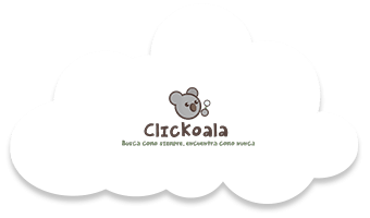clickoala logo