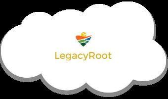 LegacyRoot (Solid Water)