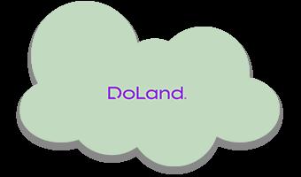 doland logo