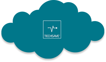 techsave logo