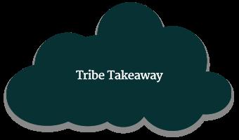 tribe takeaway logo