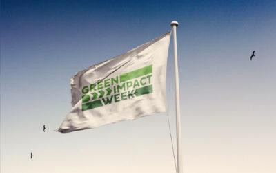 Green Impact Week 2020