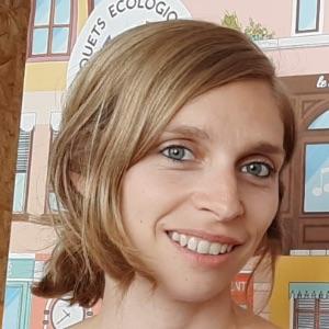 Alexandra Rochette