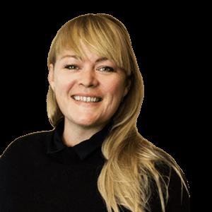 Anne Katrine Heje Larsen