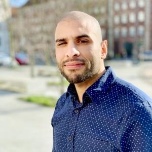 Ibrahim Ameijar