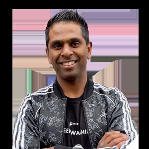Varan Pathmanathan